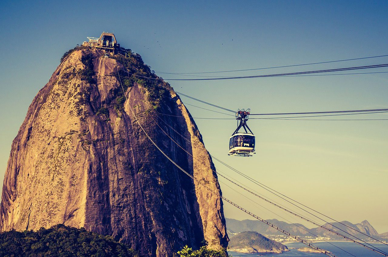 Southern Brazil's Top Destinations 3