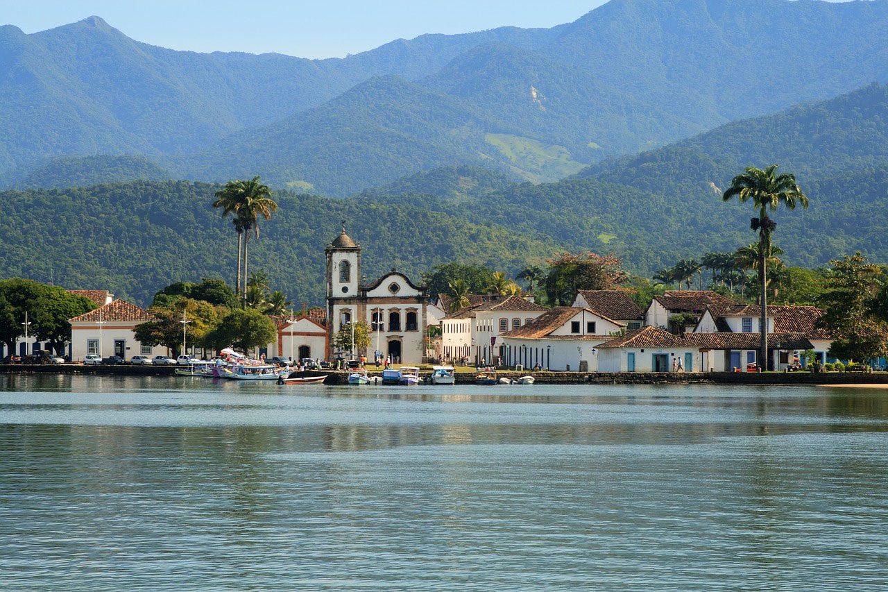 Brazil's 10 Best Beaches 2