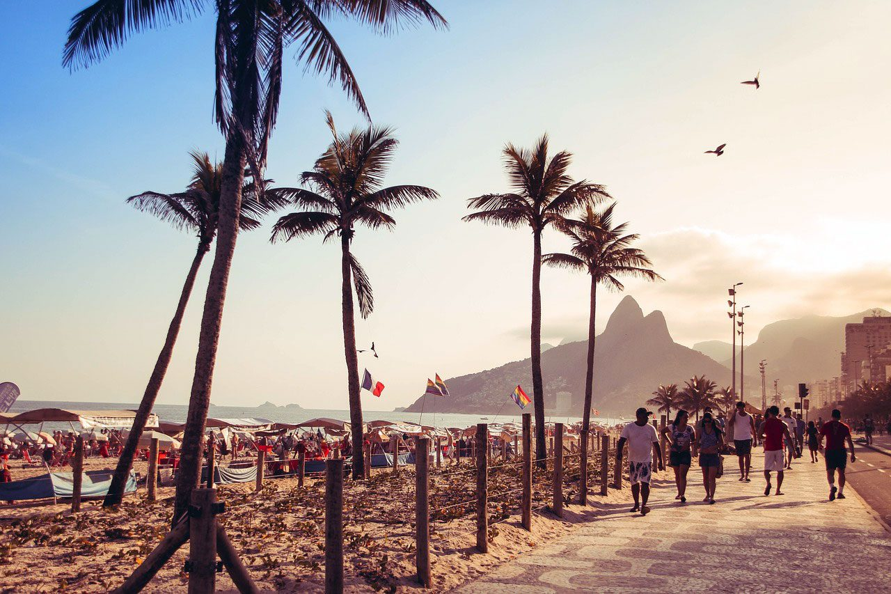 Brazil's 10 Most Beautiful Small Towns 2