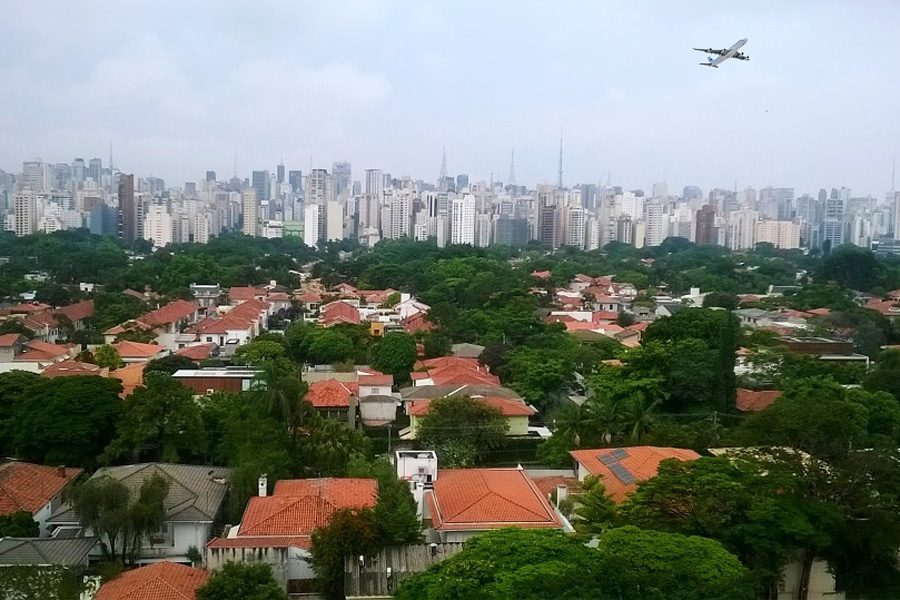Most Popular Cities in Brazil 3
