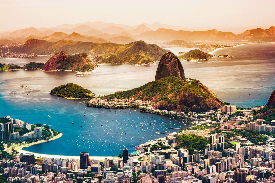 How to apply for brazil tourist visa 1