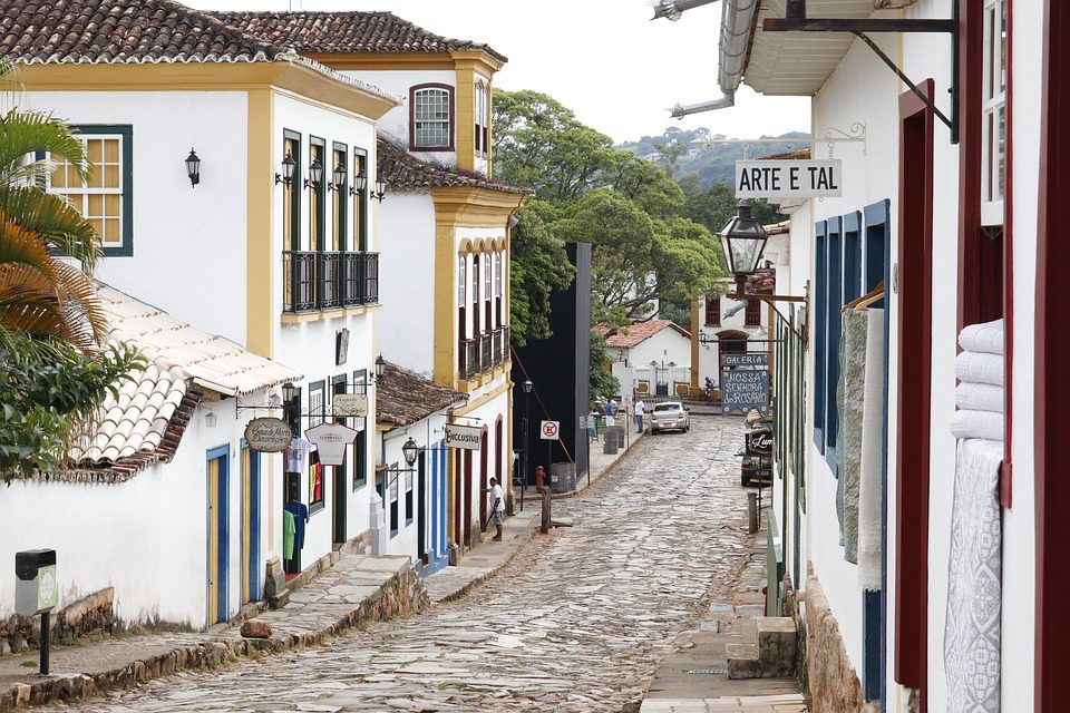 Intending to Visit Brazil? Follow our Security Advice for a Pleasant Holiday! 2