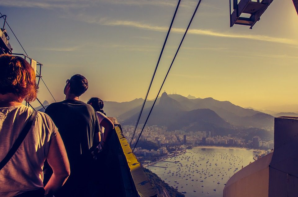 How to make a Memorable Adventure in Brazil 2